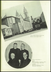 Page 10, 1946 Edition, Holy Family High School - Achillean Yearbook (Auburn, NY) online yearbook collection