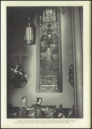 Page 11, 1946 Edition, Holy Family High School - Achillean Yearbook (Auburn, NY) online yearbook collection