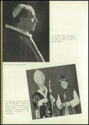 Page 12, 1946 Edition, Holy Family High School - Achillean Yearbook (Auburn, NY) online yearbook collection