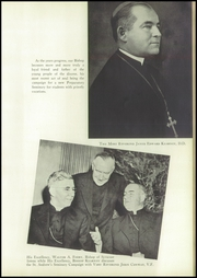 Page 13, 1946 Edition, Holy Family High School - Achillean Yearbook (Auburn, NY) online yearbook collection