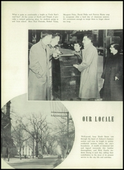 Page 10, 1950 Edition, Holy Family High School - Achillean Yearbook (Auburn, NY) online yearbook collection