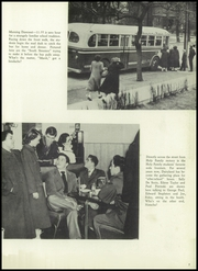 Page 11, 1950 Edition, Holy Family High School - Achillean Yearbook (Auburn, NY) online yearbook collection