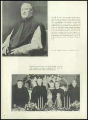 Page 12, 1950 Edition, Holy Family High School - Achillean Yearbook (Auburn, NY) online yearbook collection