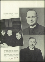 Page 17, 1950 Edition, Holy Family High School - Achillean Yearbook (Auburn, NY) online yearbook collection