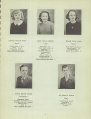Page 13, 1947 Edition, Nichols High School - Comet Yearbook (Nichols, NY) online yearbook collection