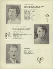 Page 10, 1951 Edition, Port Leyden High School - Portal Yearbook (Port Leyden, NY) online yearbook collection