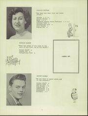 Page 11, 1951 Edition, Port Leyden High School - Portal Yearbook (Port Leyden, NY) online yearbook collection