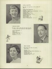 Page 12, 1951 Edition, Port Leyden High School - Portal Yearbook (Port Leyden, NY) online yearbook collection