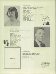 Page 13, 1951 Edition, Port Leyden High School - Portal Yearbook (Port Leyden, NY) online yearbook collection