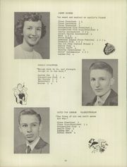 Page 14, 1951 Edition, Port Leyden High School - Portal Yearbook (Port Leyden, NY) online yearbook collection