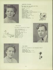 Page 15, 1951 Edition, Port Leyden High School - Portal Yearbook (Port Leyden, NY) online yearbook collection