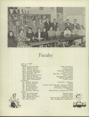 Page 8, 1951 Edition, Port Leyden High School - Portal Yearbook (Port Leyden, NY) online yearbook collection