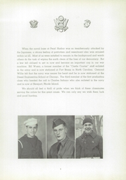 Page 13, 1942 Edition, Young High School - Castle Echoes Yearbook (New Rochelle, NY) online yearbook collection