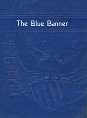 1952 Edition, Theresa High School - Blue Banner Yearbook (Theresa, NY)