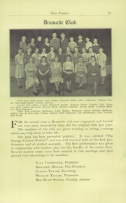 Page 15, 1933 Edition, Castleton High School - Parrot Yearbook (Castleton, NY) online yearbook collection