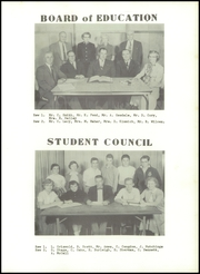 Page 15, 1956 Edition, Virgil Central High School - Virgilian Yearbook (Virgil, NY) online yearbook collection