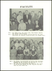 Page 17, 1956 Edition, Virgil Central High School - Virgilian Yearbook (Virgil, NY) online yearbook collection