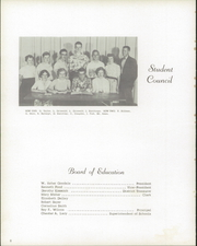 Page 12, 1957 Edition, Virgil Central High School - Virgilian Yearbook (Virgil, NY) online yearbook collection