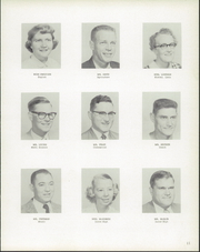 Page 15, 1957 Edition, Virgil Central High School - Virgilian Yearbook (Virgil, NY) online yearbook collection