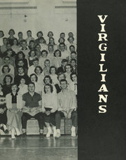 Page 3, 1957 Edition, Virgil Central High School - Virgilian Yearbook (Virgil, NY) online yearbook collection