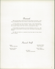 Page 7, 1957 Edition, Virgil Central High School - Virgilian Yearbook (Virgil, NY) online yearbook collection