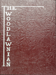 1948 Edition, Woodlawn High School - Woodlawnian Yearbook (Woodlawn, NY)