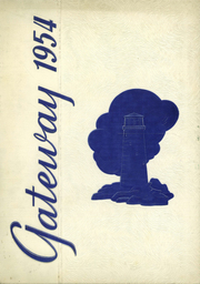 1954 Edition, Woodlawn High School - Woodlawnian Yearbook (Woodlawn, NY)