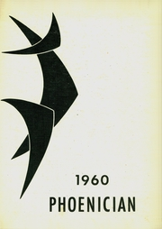 Page 1, 1960 Edition, Phoenix Central High School - Phoenician Yearbook (Phoenix, NY) online yearbook collection