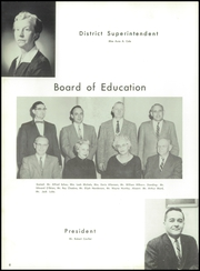 Page 10, 1960 Edition, Phoenix Central High School - Phoenician Yearbook (Phoenix, NY) online yearbook collection