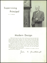Page 11, 1960 Edition, Phoenix Central High School - Phoenician Yearbook (Phoenix, NY) online yearbook collection