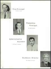 Page 12, 1960 Edition, Phoenix Central High School - Phoenician Yearbook (Phoenix, NY) online yearbook collection