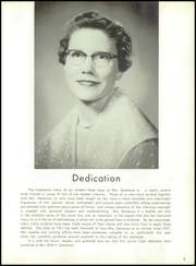 Page 7, 1960 Edition, Phoenix Central High School - Phoenician Yearbook (Phoenix, NY) online yearbook collection