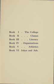Page 11, 1907 Edition, Cornell College - Royal Purple Yearbook (Mount Vernon, IA) online yearbook collection