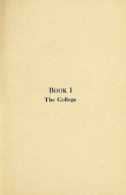 Page 12, 1907 Edition, Cornell College - Royal Purple Yearbook (Mount Vernon, IA) online yearbook collection