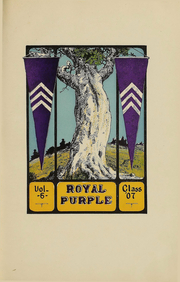 Page 4, 1907 Edition, Cornell College - Royal Purple Yearbook (Mount Vernon, IA) online yearbook collection