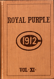 Page 1, 1912 Edition, Cornell College - Royal Purple Yearbook (Mount Vernon, IA) online yearbook collection