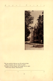 Page 15, 1916 Edition, Cornell College - Royal Purple Yearbook (Mount Vernon, IA) online yearbook collection