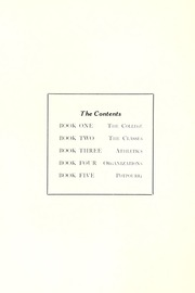 Page 14, 1922 Edition, Cornell College - Royal Purple Yearbook (Mount Vernon, IA) online yearbook collection