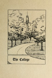 Page 15, 1922 Edition, Cornell College - Royal Purple Yearbook (Mount Vernon, IA) online yearbook collection