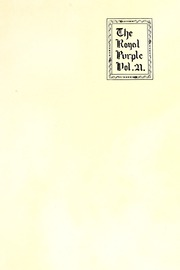 Page 7, 1922 Edition, Cornell College - Royal Purple Yearbook (Mount Vernon, IA) online yearbook collection