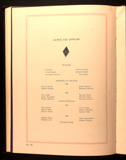 Page 120, 1930 Edition, Cornell College - Royal Purple Yearbook (Mount Vernon, IA) online yearbook collection