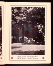 Page 15, 1930 Edition, Cornell College - Royal Purple Yearbook (Mount Vernon, IA) online yearbook collection