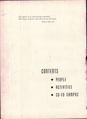Page 8, 1945 Edition, Cornell College - Royal Purple Yearbook (Mount Vernon, IA) online yearbook collection