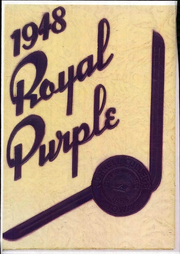 Cornell College - Royal Purple Yearbook (Mount Vernon, IA) online yearbook collection, 1948 Edition, Page 1