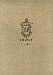 1942 Edition, Friends Seminary - Yearbook (New York, NY)
