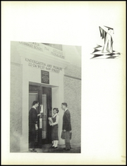 Page 11, 1957 Edition, Columbia Grammar and Preparatory School - Columbiana Yearbook (New York, NY) online yearbook collection