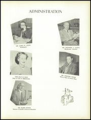 Page 15, 1957 Edition, Columbia Grammar and Preparatory School - Columbiana Yearbook (New York, NY) online yearbook collection