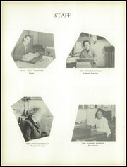 Page 16, 1957 Edition, Columbia Grammar and Preparatory School - Columbiana Yearbook (New York, NY) online yearbook collection