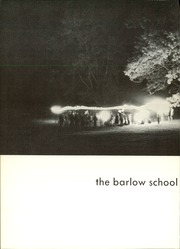 Page 8, 1967 Edition, Barlow School - View Yearbook (Amenia, NY) online yearbook collection