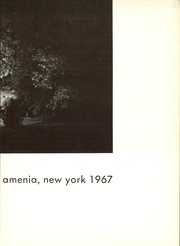 Page 9, 1967 Edition, Barlow School - View Yearbook (Amenia, NY) online yearbook collection